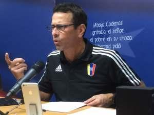 Capriles: Quitándole estructuras de poder al gobierno nos acercaremos más al cambio