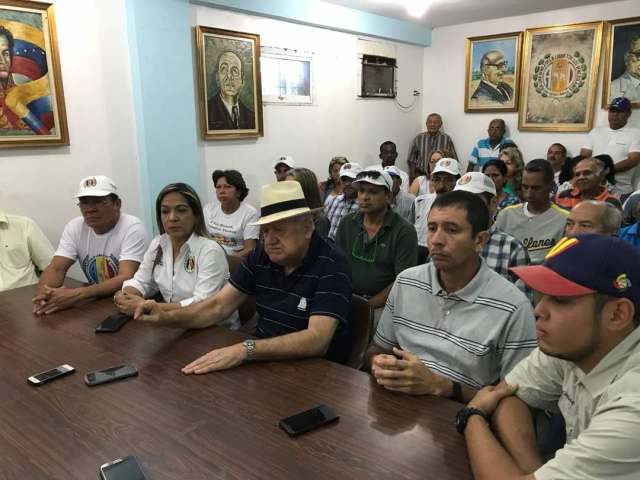 Freddy Valera Maduro volvió virrey a Justo (2)