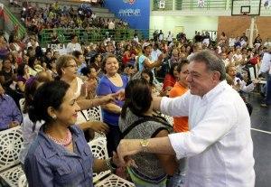 Alcalde Cocchiola: Valencia definió su futuro, graduamos más de 10 mil emprendedores