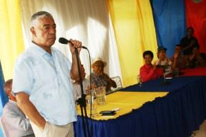 Claudio Fermín: Abstencionistas deben entender que no votar no debilita a Maduro