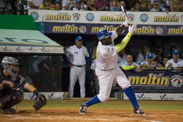 El dominicano Jesús Valdez. AVS Photo Report