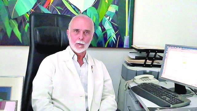 Dr. José Félix Oletta / Foto El Venezolano