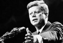 La poco conocida historia de amor de Kennedy con su amante sueca
