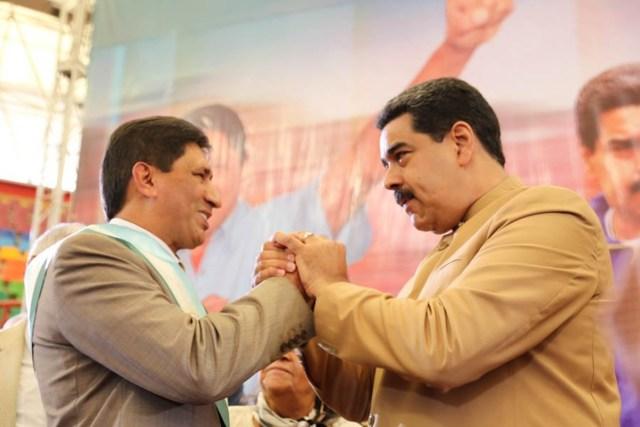 MaduroBarinas