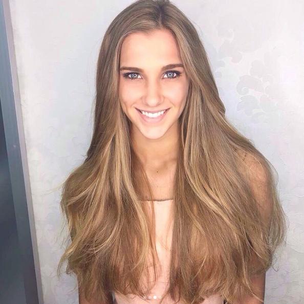 Megan Beci 1