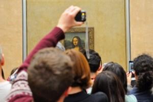 Da Vinci-Leak: Descubren la versión DESNUDA de la Mona Lisa (FOTOS)