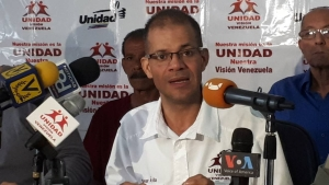 Omar Ávila: El 2018 será el año de la ingobernabilidad y la precaria institucionalidad