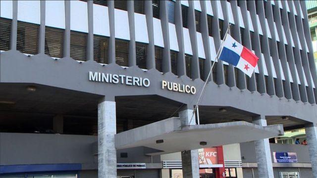 Fachada del Ministerio Público de Panamá (Foto archivo)