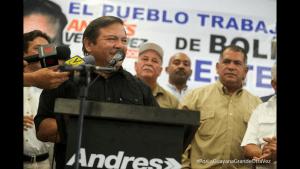 Andrés Velásquez: Comienza la cuenta regresiva para los gobernadores del régimen