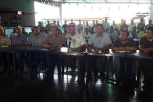 Luis Parra: 160 mil yaracuyanos garantizarán la victoria de la renovación y el cambio