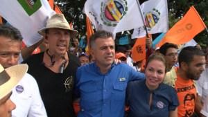 Carlos Lozano: Para rescatar Carabobo, debemos votar este 15 de octubre