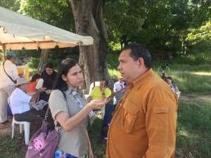 Simón Andarcia: CNE cometió mega fraude electoral