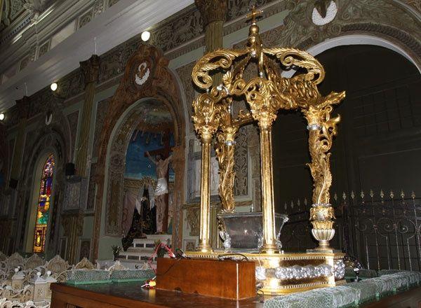 Virgen de Chiquinquira (2)