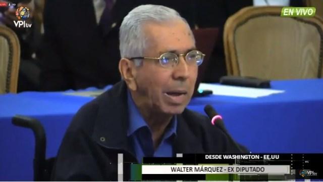 Walter Marquez