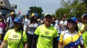 Wilson Castro: El único salvavidas del chavismo es la abstención
