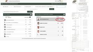 Más de 2.500 votos le tuvieron que sumar a Justo Noguera para poder adjudicarlo como gobernador en Bolívar