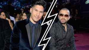¿Quién ganará? Chino y Nacho vuelven a protagonizar una guerra