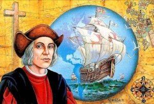 """La historia detrás del """"nuevo mundo"""": Cómo era América antes de la llegada de Colón el #12Oct de 1492"""