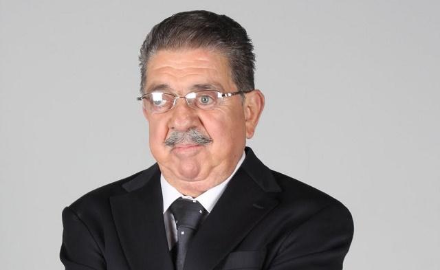 Freddy Galavis, actor dramático y cómico venezolano // Foto vía Internet
