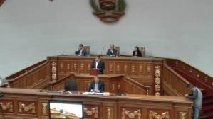 Luis Parra: El gobierno no tiene cómo sustentar los resultados que mostró al país