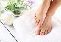 Reflexología holística: Conoce lo que tus pies dicen de tu personalidad
