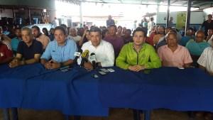 Luis Parra: En Yaracuy no reconoceremos resultados hasta que audite el 100% de las mesas