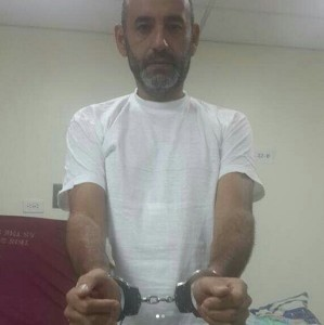 Tonny Real fue internado en San Juan de los Morros tras ser operado: Juez no admitió reposo