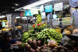 La inflación llega a 825,7% en diez meses, según la AN