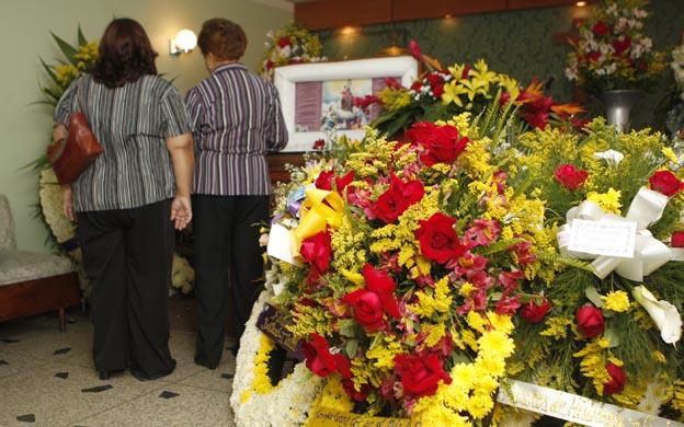 Los costos de un servicio funerario son cada vez inalcanzables. (Foto: Archivo La Verdad)