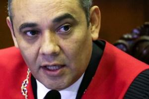 Transparencia Venezuela: ¿Por qué Maikel Moreno pudo entrar a la UE a pesar de estar sancionado por 42 países?