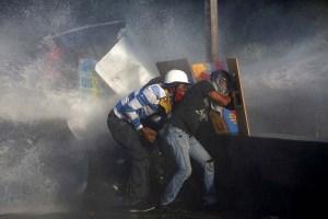 ONU pide se cree comisión que investigue violaciones DDHH en Venezuela