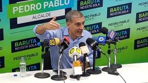 Pedro Pablo Fernández: Jugar con el hambre de la gente es un delito de lesa humanidad