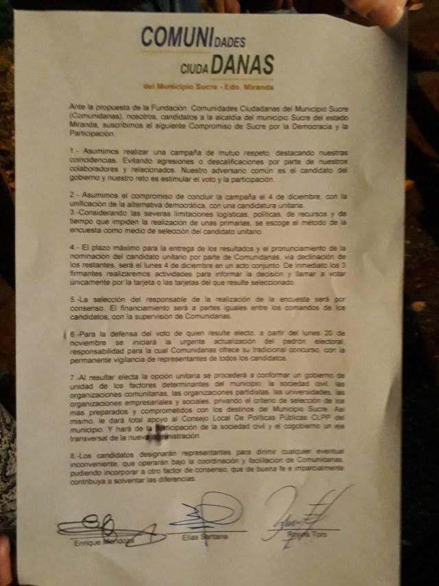 Acuerdo por el triunfo 231117