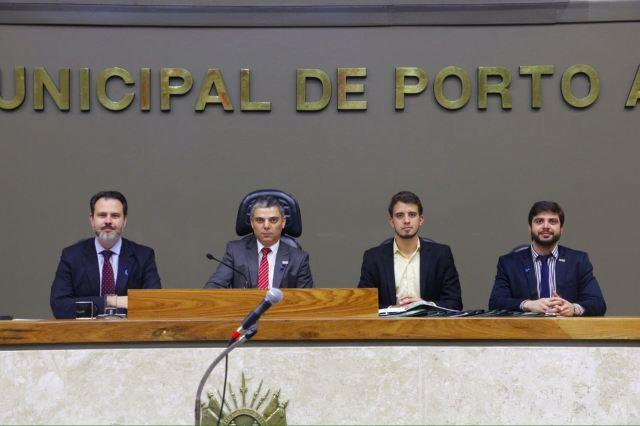 Camara Municipal Porto Alegre 2