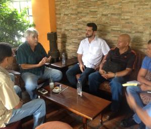 Transportistas de Naguanagua proponen crear una escuela de conductores para mejorar el servicio