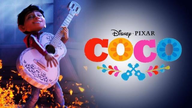 Coco el canto de Pixar a la cultura mexicana