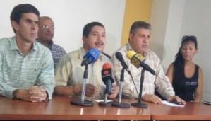 Autoridades de Baruta se pliegan a favor de las primarias