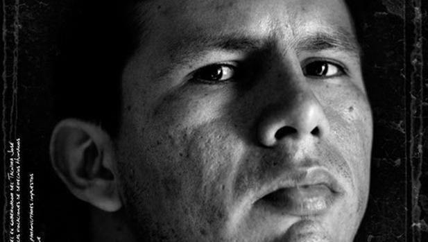 David Pernía, 28 años, concejal de Voluntad Popular, ha sido perseguido desde su etapa universitaria. Su municipio Cárdenas fue uno de los más golpeados por las violaciones de DDHH por la fuerza pública