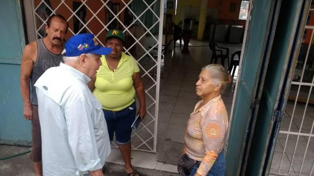 Enrique Mendoza San Blas 0911171