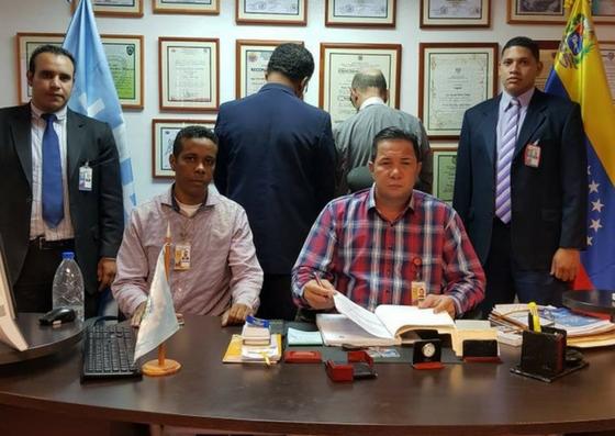 Foto: Euribides Smith Cotua y Rodolfo Arrieta / Diario Avance