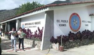 Docentes y alumnos de la UDO de Nueva Esparta dejan las aulas para emigrar