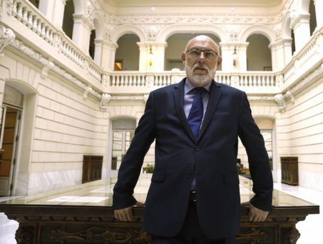 Fiscal general de España