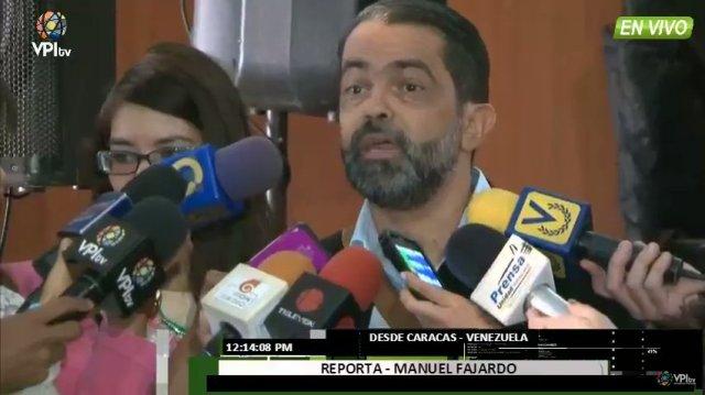 Francisco Valencia