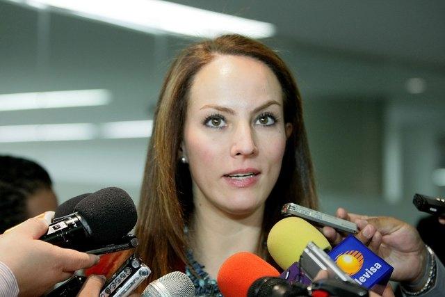 Gabriela Cuevas Barrón