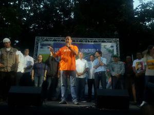 Tirso Flores: Las elecciones municipales no son más que una simulación electoral