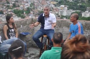Pedro Pablo Fernández: El costo que ha pagado el país por improvisación ha sido el más trágico de la historia