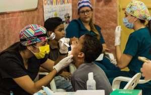 Brian Fincheltub: 24 comunidades recibirán atención médica ampliando el programa Venezuela Sueña