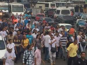Carlos Lozano: Vamos a rescatar a Valencia del caos y la desidia