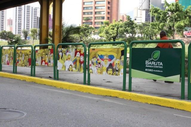 Foto Alcaldía de Baruta
