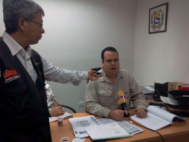 Eduardo Marín: Ingredientes de la hallaca aumentaron hasta 9.000 %. Foto NDP